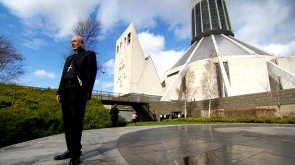 "BBC: ""Bishop Malcolm McMahon Bishop McMahon takes up his post on 1 May"""